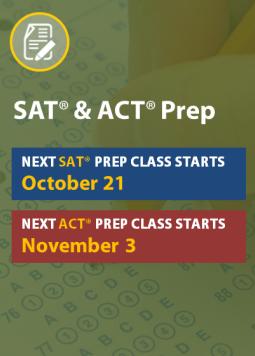 180927 SAT ACT PC Dates