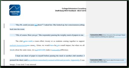 200531 College Essay Redline