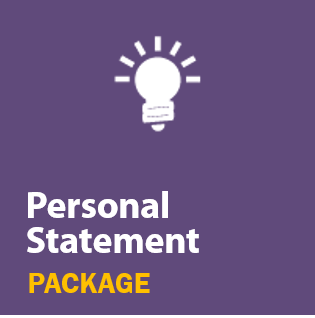200709 Personal Statement Package
