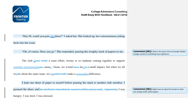 the college application essay approach that t d used to get into  the college application essay approach that t d used to get into the u s air force academy